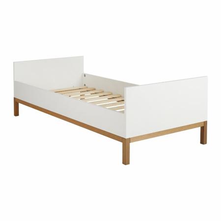 Slika za Quax® Dječji krevetić Indigo 200x90 White