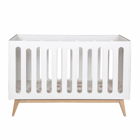 Slika za Quax® Dječji krevetić Trendy 140x70 White
