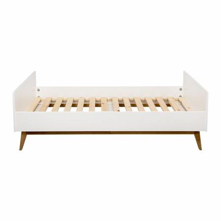 Quax® Dječji krevetić Trendy 200x90 White