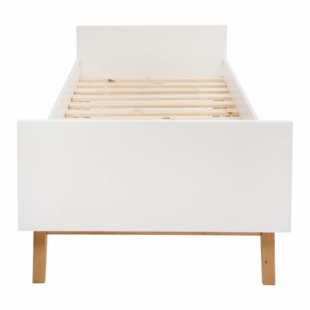 Slika za Quax® Dječji krevetić Trendy 200x90 White
