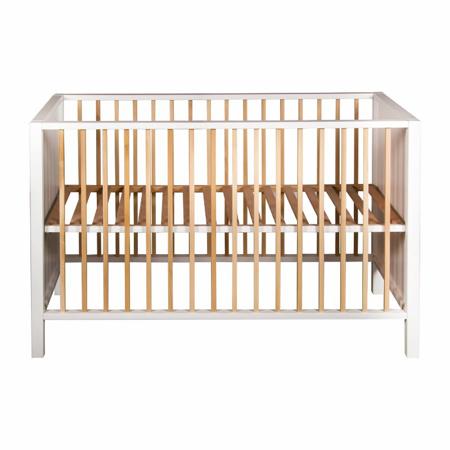 Slika za Quax® Dječji krevetić Nordic 120x60 White