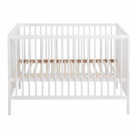 Slika za Quax® Dječji krevetić Lina 120x60 White