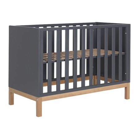 Quax® Dječji krevetić Hip 120x60 Moonshadow