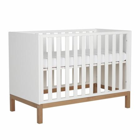 Slika za  Quax® Dječji krevetić Hip 120x60 White