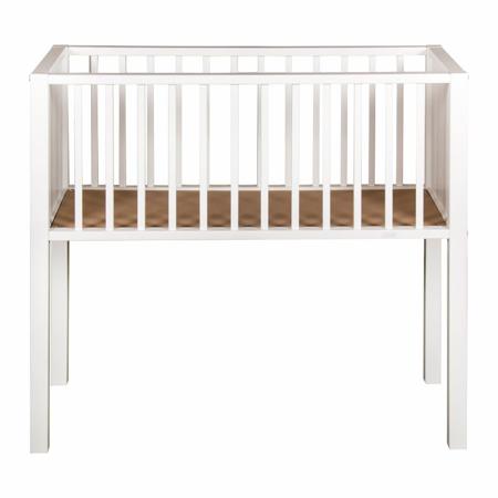 Slika za Quax® Dječji krevetić Nordic 90x40 White