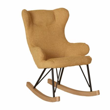 Slika za Quax® Dječja ljujačka stolica De Luxe Saffran