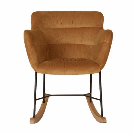 Slika za Quax® Ljuljačka stolica za odrasle Gold