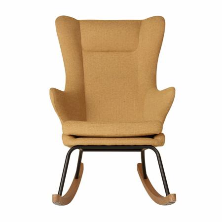 Quax® Ljuljačka stolica za odrasle De Luxe Saffran