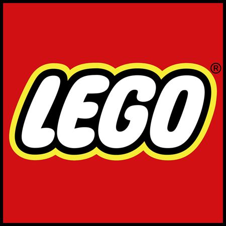 Slika za Lego® Kutija za pohranjivanje 8 Medium Stone Grey