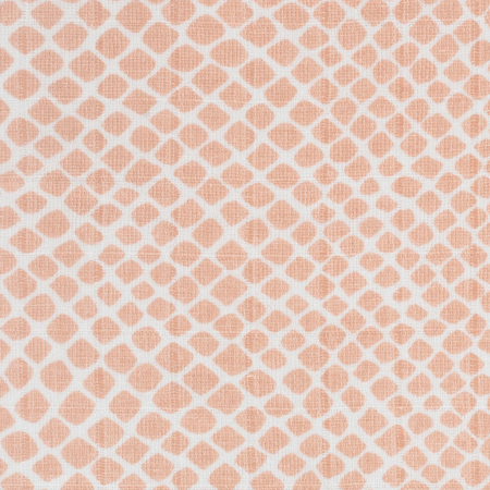 Slika za Jollein® Komplet 3 krpice za umivanje Snake Pale Pink 15x21