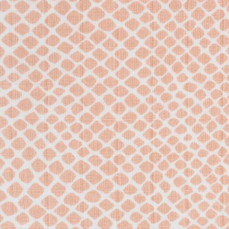 Slika za Jollein® Komplet 2 tetra pelene Snake Pale Pink 115x115