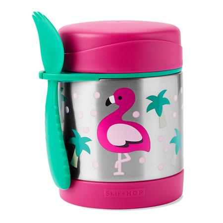 Slika za Skip Hop® Termo posodica Flamingo