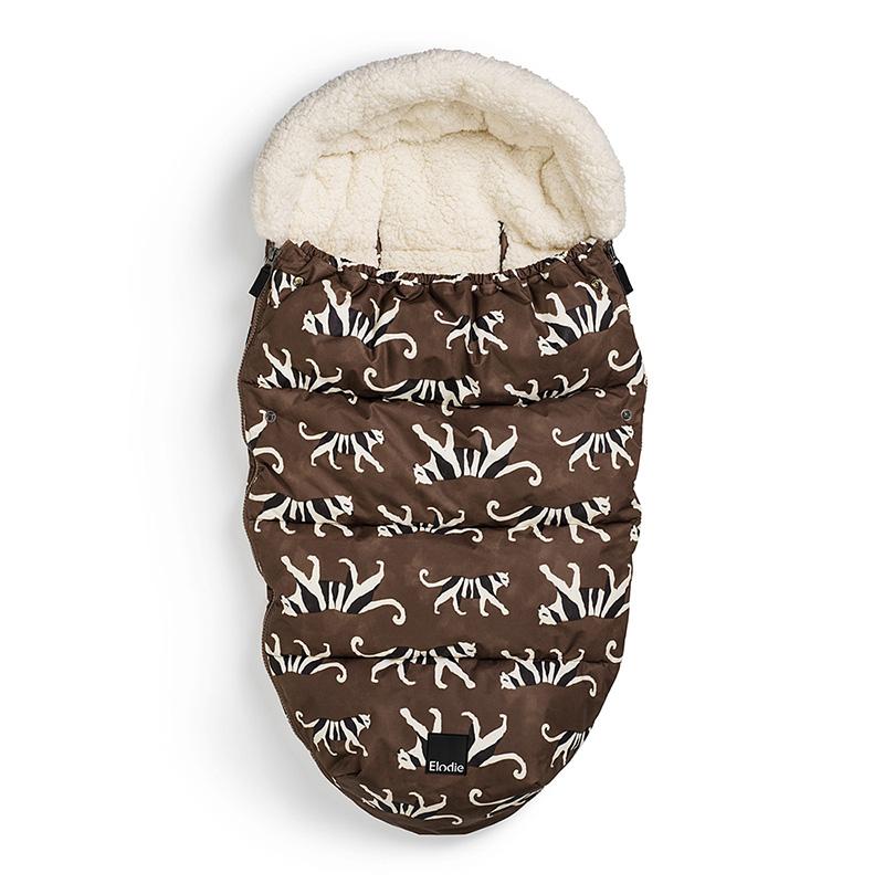 Slika za Elodie Details® Zimska vreća White Tiger