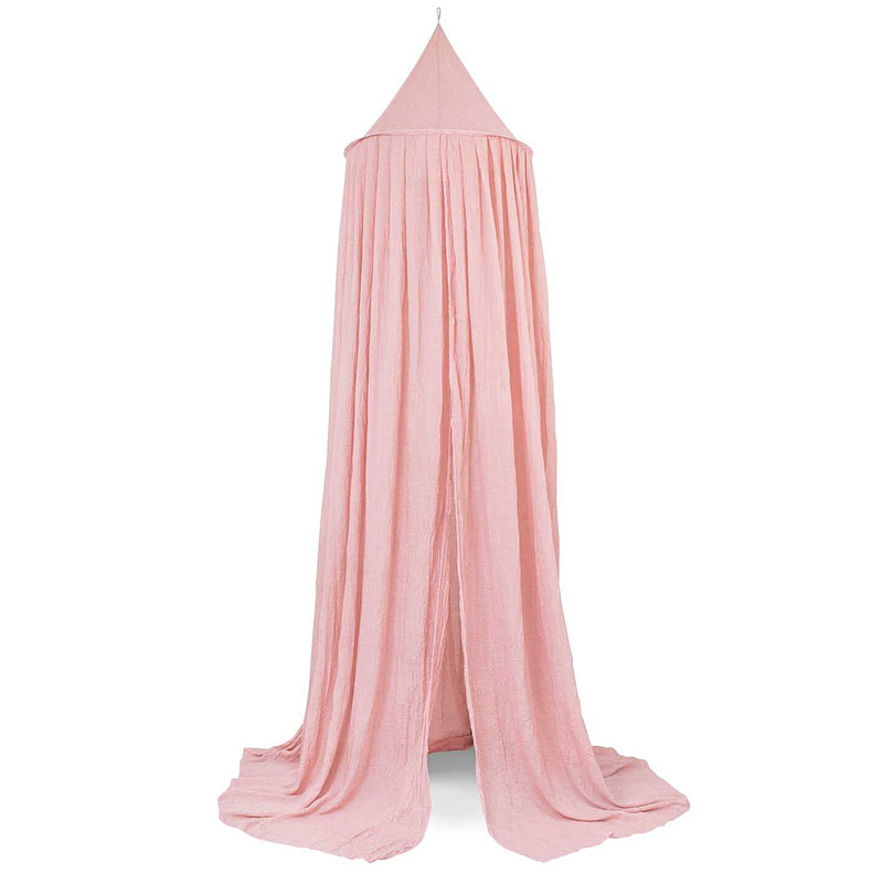 Slika za Jollein® Posteljni baldahin Blush Pink