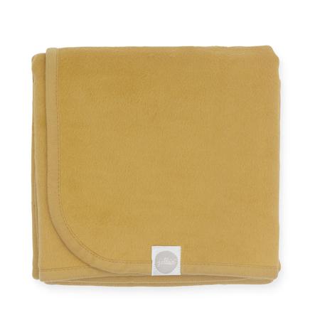 Slika za Jollein® Pamučna dekica Mustard 75x100