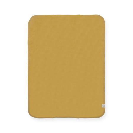 Jollein® Pamučna dekica Mustard 75x100