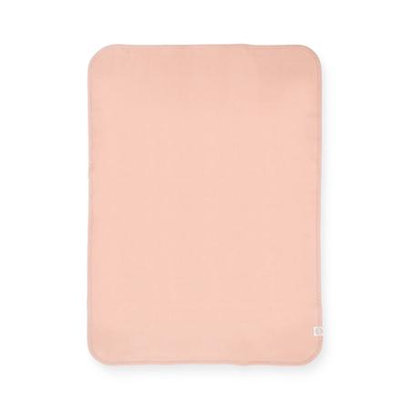 Jollein® Pamučna dekica Pale Pink 75x100