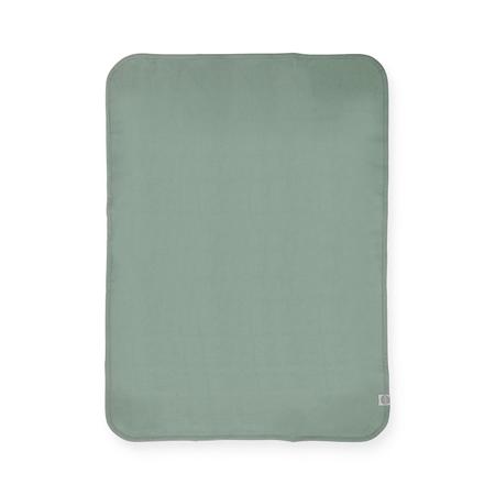 Jollein® Pamučna dekica Ash Green 75x100