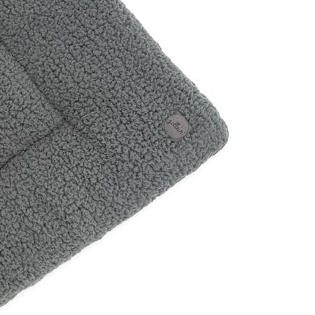 Jollein® Podloga za igru Teddy Storm Grey 80x100