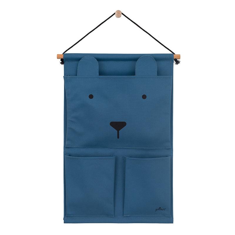Slika za Jollein® Organizator Steel Blue