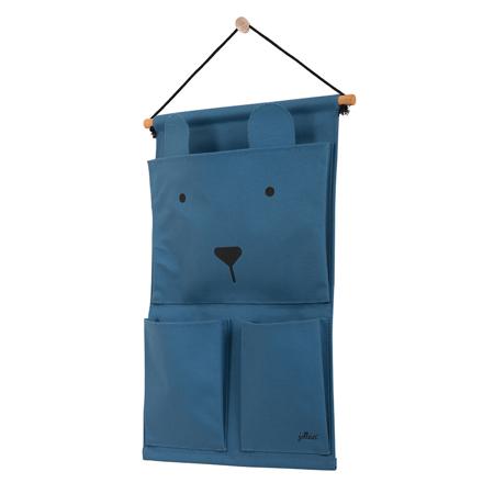 Jollein® Organizator Steel Blue