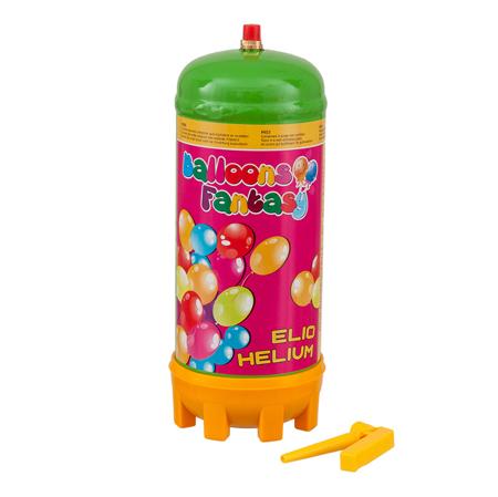 Helij boca za balone 1,8 L