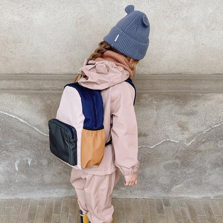 Slika za Liewood® Dječja zimska kapa Gina Hunter Green