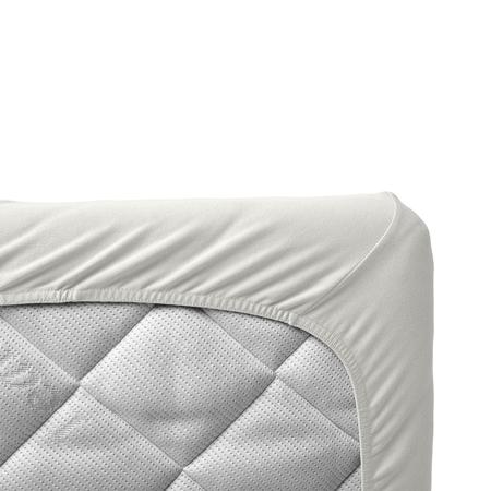 Leander® Dječje plahte za krevetić Junior 2 komada 60x140 Snow