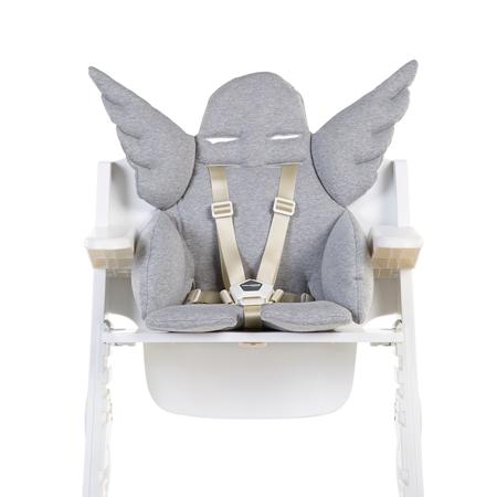 Slika za Childhome® Univerzalni jastučić za stolicu Jersey Grey