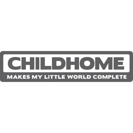Slika za Childhome® Torbica za oko pojasa On the Go Black