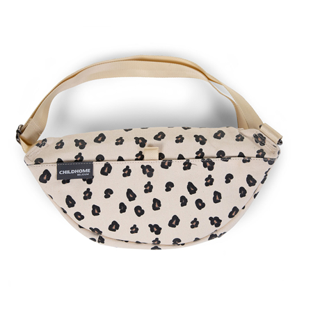 Childhome® Torbica za oko pojasa On the Go Leopard