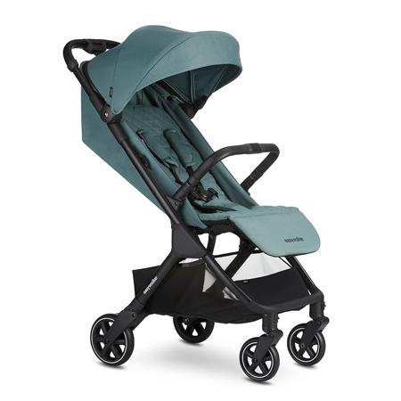 Slika za Easywalker® Otroški voziček Jackey Forest Green