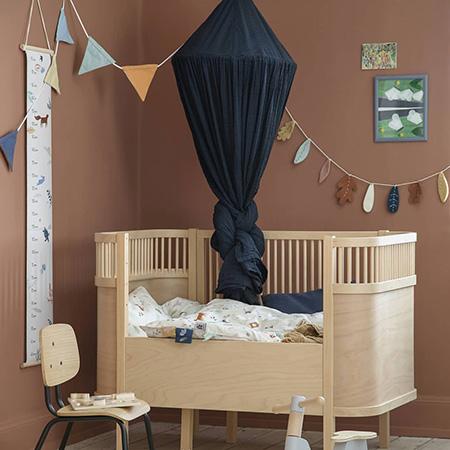 Slika za kategoriju Dječji krevetići i kolijevke
