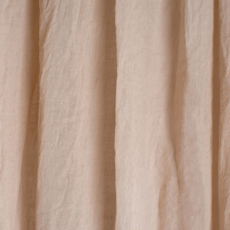Slika za Jollein® Posteljni baldahin Vintage Soft Grey