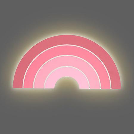 Jollein® Noćna lampa Rainbow Blush Pink