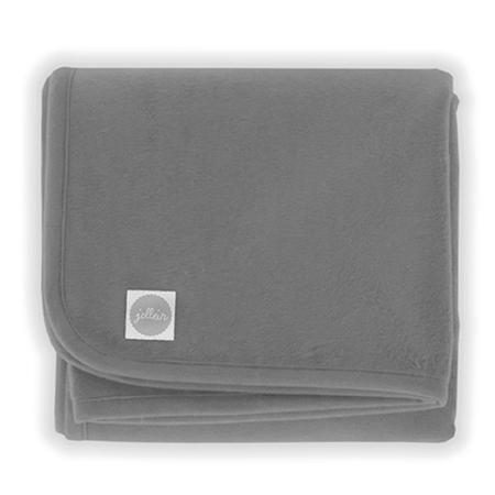 Jollein® Dekica Dark Grey 75x100