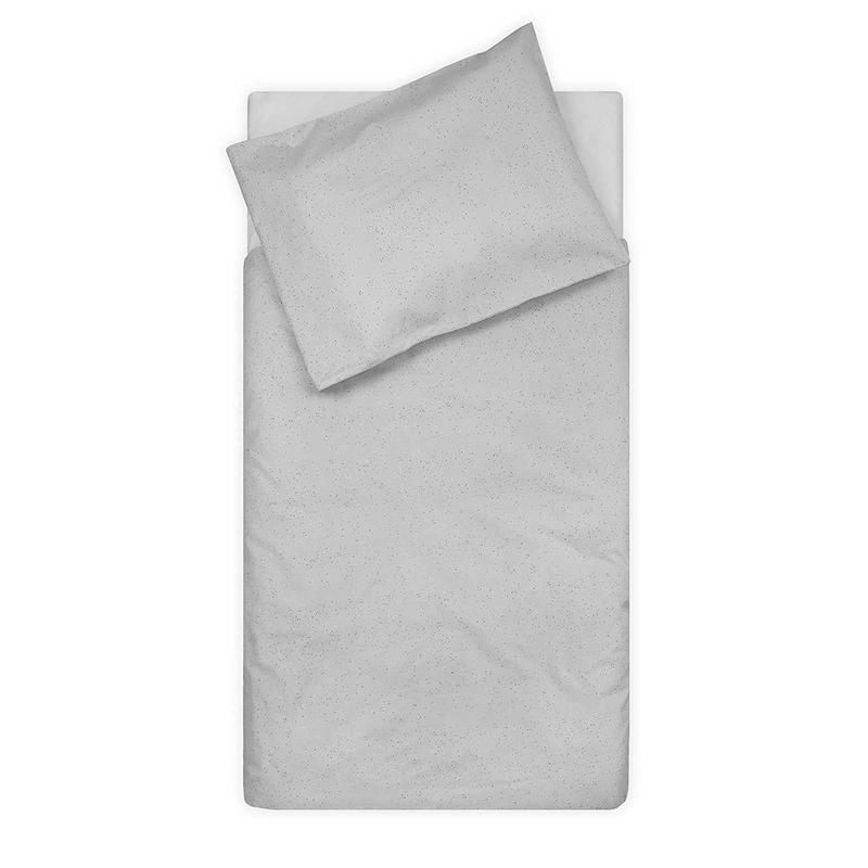 Slika za Jollein® Dječja posteljina Mist Grey 140x100