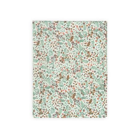 Jollein® Dječja posteljina Bloom 140x100