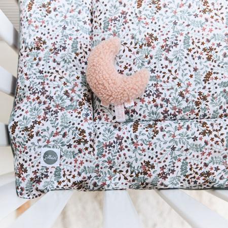 Slika za Jollein® Zvečka Moon Pale Pink