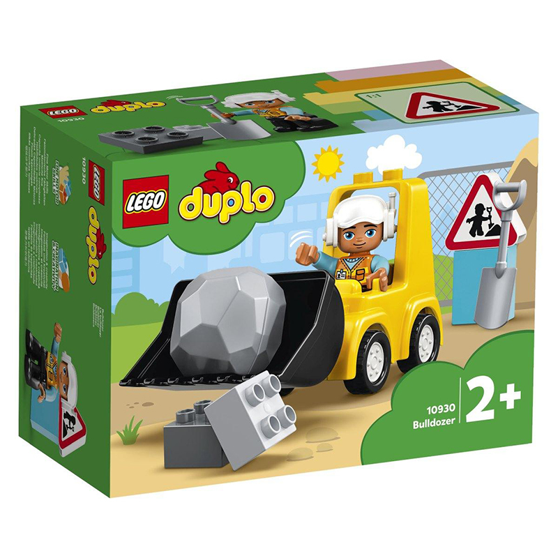 Slika za Lego® Duplo Buldožer