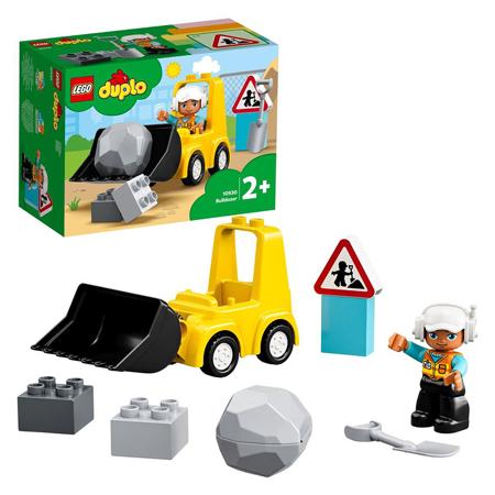 Lego® Duplo Buldožer