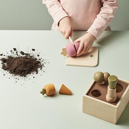 Slika za Kids Concept® Drvena gredica