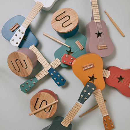 Slika za Kids Concept® Mini bubanj Blue