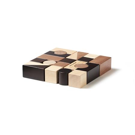 Slika za Kids Concept® Drvene kocke za sastavljanje Neo