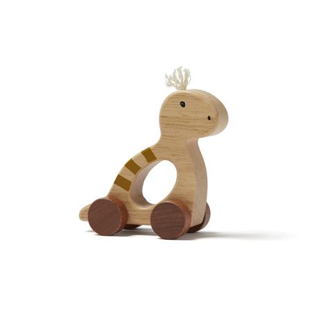 Slika za Kids Concept® Igračka na guranje Dino nature Neo