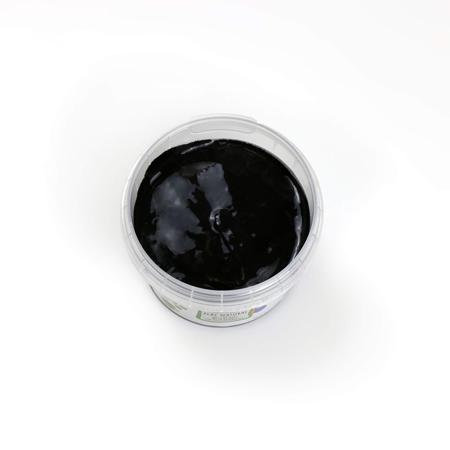 Slika za Neogrün® Boja za prste 120g Black