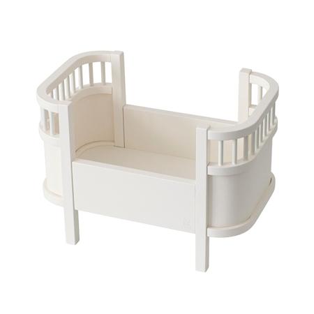 Slika za  Sebra® Krevetić za lutke Classic White