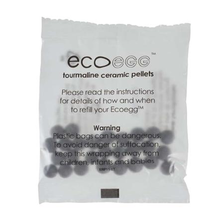 Ecoegg® Polnilo za sušilno jajce Svežina bombaža