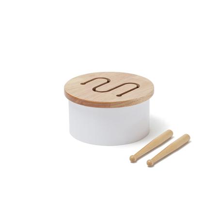 Slika za Kids Concept® Mini bubanj White
