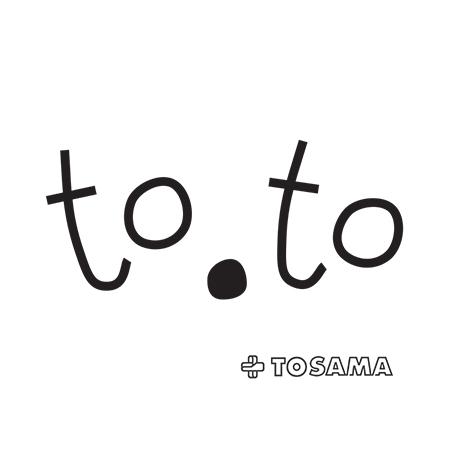 Slika za Tosama® Prirodni dječji sapun to.to 100g